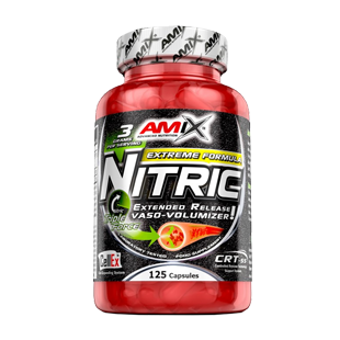 Amix Nitric 125cps